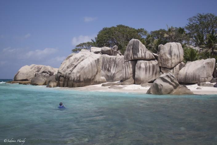 seychelles île coco