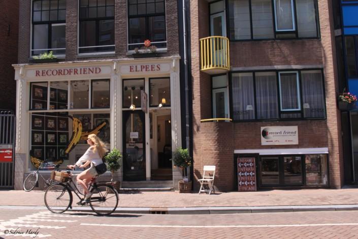 amsterdam recordshop