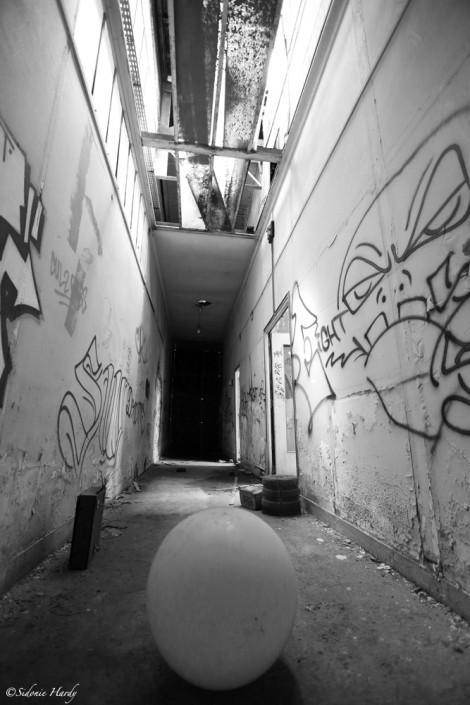 couloir boule