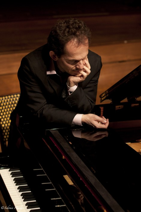 Paul pianiste