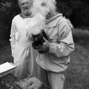 l'enfumoir apiculture
